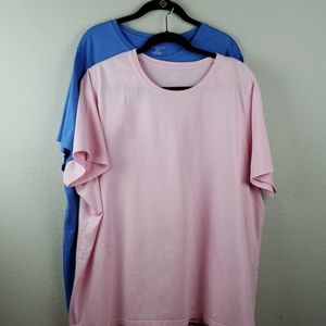Land's End | Relaxed Women's Short Sleeve Size 3X